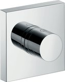Hansgrohe Axor Starck ShowerSolutions Trio/ Quattro 120/120 ShowerSolutions flus...