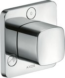 Hansgrohe Axor Urquiola Trio / Quattro Shut-off valve and flush-mounted changeov...