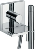 Hansgrohe Axor Starck ShowerCollection Flush-mounted hand shower module 12 x 12,...