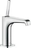Hansgrohe Axor Citterio E Single lever washbasin mixer 125 without pop-up waste