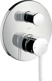 Hansgrohe Axor Starck Single lever bath mixer flush-mounted