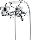 Hansgrohe Axor Montreux 2-handle surface-mounted bath mixer