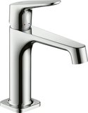 Hansgrohe Axor Citterio M Single lever washbasin mixer DN 15