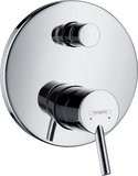 Hansgrohe Talis Single lever bath mixer flush-mounted