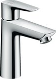hansgrohe Talis E single-lever basin mixer 110 CoolStart, pop-up waste, 112mm pr...