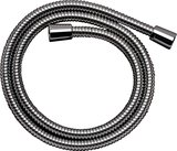 Hansgrohe Axor metal effect shower hose 1.25 m DN15