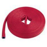 Insulation tube 4mm for 18mm pipe / roll a 20 meter
