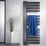 HSK bathroom radiator Softcube Plus, version right width: 61cm, height: 121cm