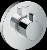 Hansgrohe ShowerSelect S Thermostat HighFlow, Unterputz, chrom