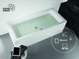 Kaldewei Sound Wave 6801 Sound system for bathtubs