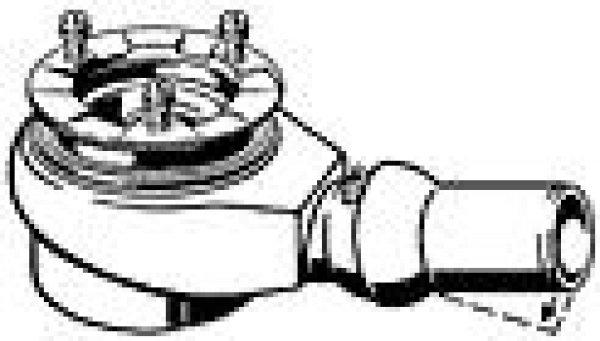 Viega Tempoplex Plus Funktionseinheit Ablaufgarnitur