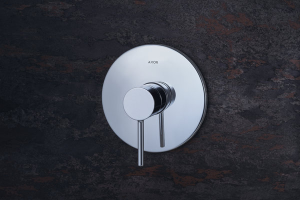Hansgrohe Axor Starck Single lever concealed shower mixer