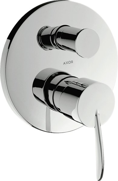 Hansgrohe Axor Starck Classic Single lever bath mixer flush-mounted