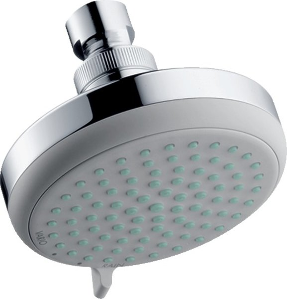 Hansgrohe Croma 100 Vario overhead shower DN 15