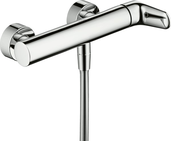 Hansgrohe Axor Citterio M Single lever surface-mounted shower mixer DN 15