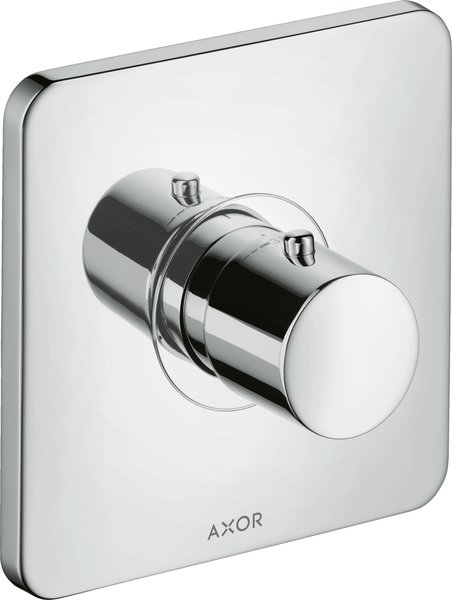 Hansgrohe Axor Citterio M Thermostat flush-mounted