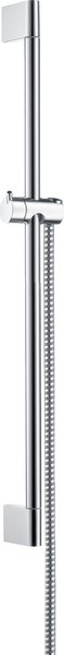 Hansgrohe Unica Hansgrohe Crometta shower bar 0.65m