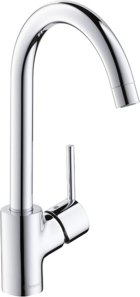 Hansgrohe Talis S² Variarc Single lever kitchen mixer 270, 1jet, chrome