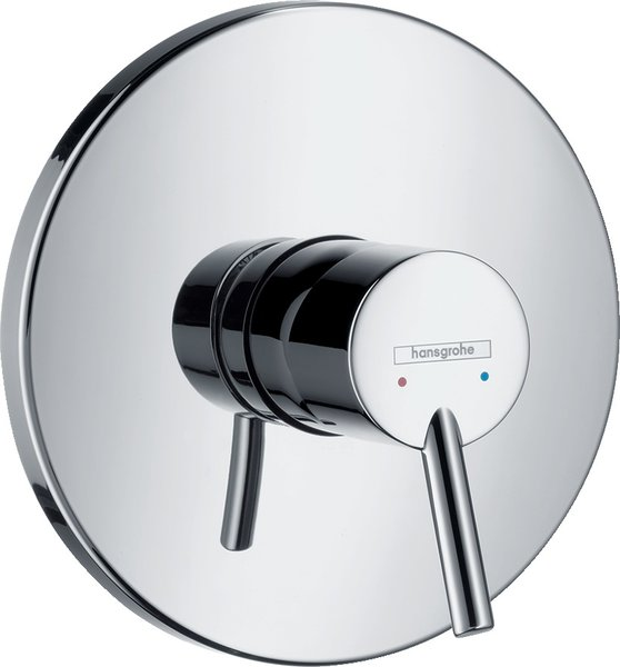 Hansgrohe Talis Single lever concealed shower mixer, 1 consumer