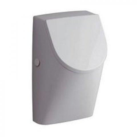 keramag renova nr 1 plan urinal mit deckel set 235120. Black Bedroom Furniture Sets. Home Design Ideas