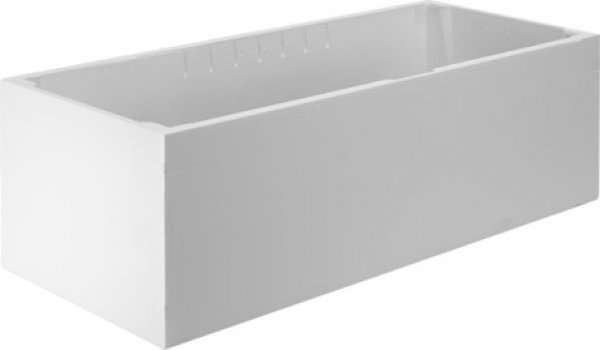 Duravit tub support for 700136