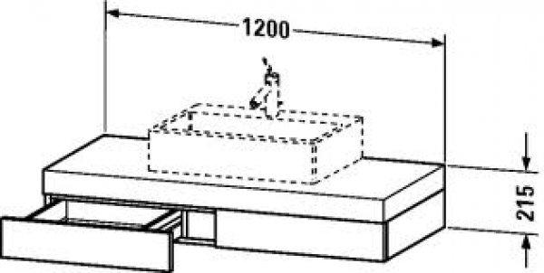 konsole lack schwarz preisvergleiche erfahrungsberichte. Black Bedroom Furniture Sets. Home Design Ideas