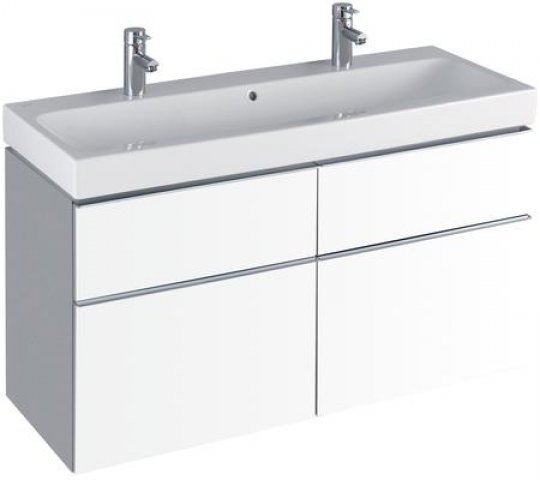 keramag icon waschtischunterschrank 840420 1190x620x477mm. Black Bedroom Furniture Sets. Home Design Ideas