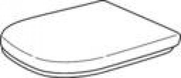 Keramag Renova Nr 1 C Wc Sitz Mit Deckelabsenkautomatik Weiss 572820