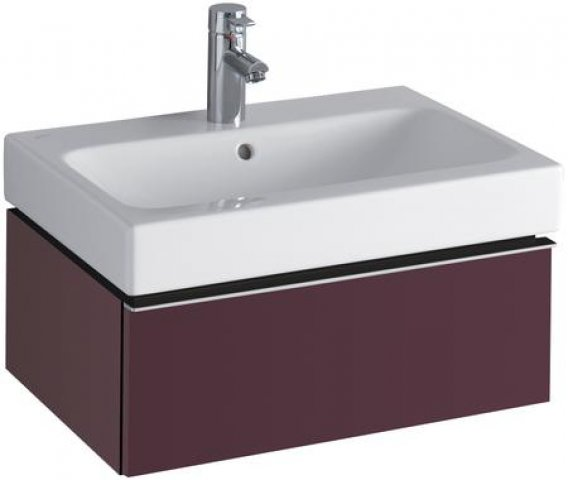 keramag icon waschtischunterschrank 840261 595x240x477 mm. Black Bedroom Furniture Sets. Home Design Ideas