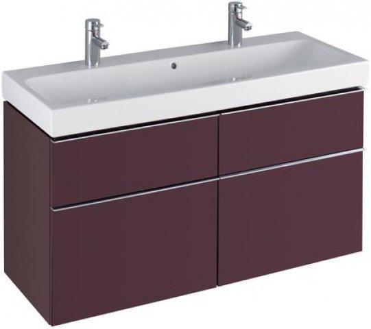 keramag icon waschtischunterschrank 840421 1190x620x477mm. Black Bedroom Furniture Sets. Home Design Ideas