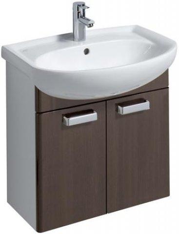 keramag renova nr 1 waschtischunterschrank 880067 60x59x31cm. Black Bedroom Furniture Sets. Home Design Ideas