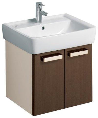 keramag renova nr 1 plan waschtischunterschrank 879063 530x463x445mm. Black Bedroom Furniture Sets. Home Design Ideas