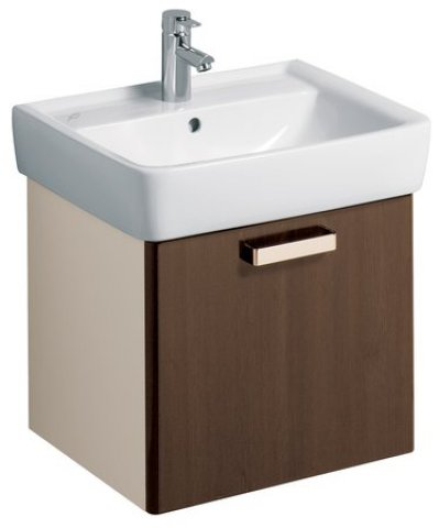 keramag renova nr 1 plan waschtischunterschrank 879073 530x463x445mm. Black Bedroom Furniture Sets. Home Design Ideas