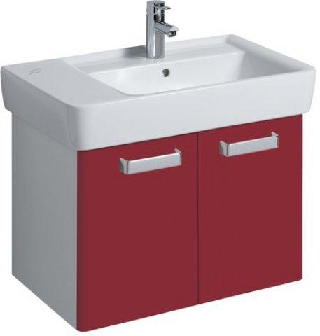 keramag renova nr 1 plan waschtischunterschrank 879144 670x463x445mm. Black Bedroom Furniture Sets. Home Design Ideas