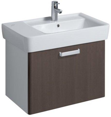 keramag renova nr 1 plan waschtischunterschrank 879123 670x463x445mm. Black Bedroom Furniture Sets. Home Design Ideas