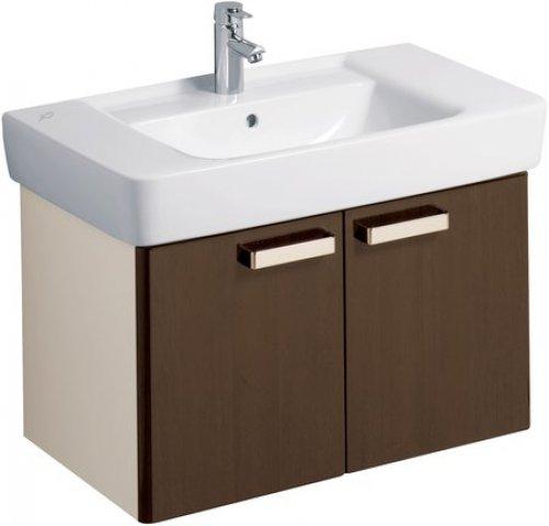keramag renova nr 1 plan waschtischunterschrank 879083 780x463x445mm. Black Bedroom Furniture Sets. Home Design Ideas