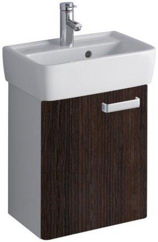 keramag renova nr 1 plan handwaschbecken unterschrank 879343 390x463x295. Black Bedroom Furniture Sets. Home Design Ideas