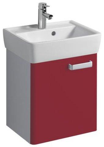 keramag renova nr 1 plan handwaschbecken unterschrank 879354 410x463x350. Black Bedroom Furniture Sets. Home Design Ideas