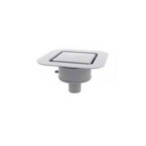 kaldewei spezial ablaufgarnitur ka 120 4094 senkrecht f r conoflat. Black Bedroom Furniture Sets. Home Design Ideas