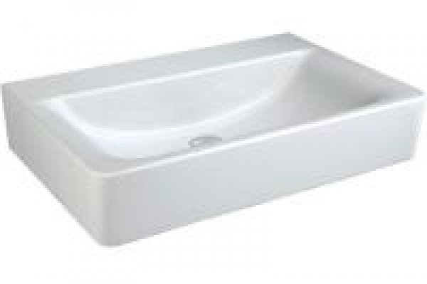 ideal standard connect cube waschtisch 600mm e8102 ohne. Black Bedroom Furniture Sets. Home Design Ideas