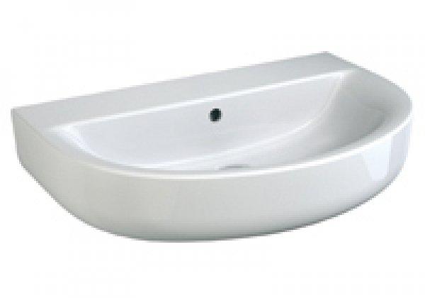 ideal standard connect arc waschtisch 700mm e8143 ohne hahnloch. Black Bedroom Furniture Sets. Home Design Ideas