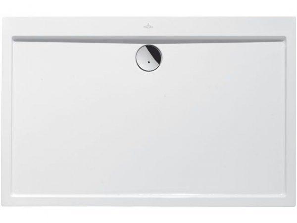 villeroy und boch subway duschwanne 120x90cm da1293sub2v01. Black Bedroom Furniture Sets. Home Design Ideas