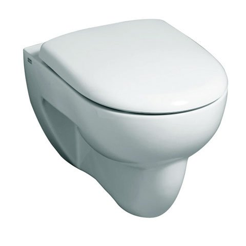 Keramag Renova Nr.1 Wash-out WC 6l wall hung