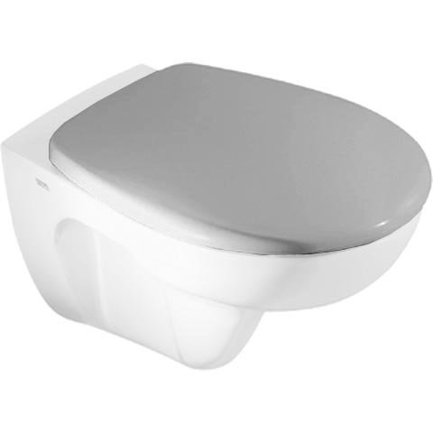 Keramag Renova Nr.1 WC seat with cover