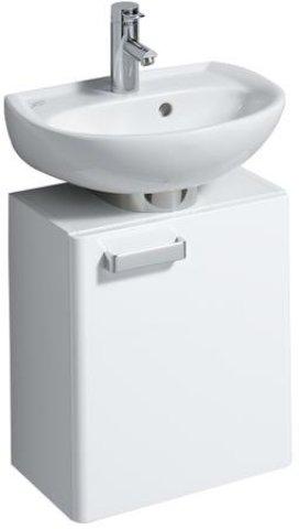 keramag renova nr 1 waschtischunterschrank 800540 40x45x26cm. Black Bedroom Furniture Sets. Home Design Ideas