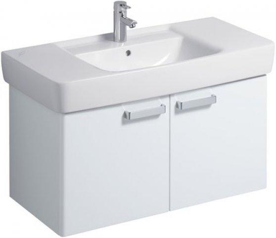 keramag renova nr 1 plan waschtischunterschrank 879100. Black Bedroom Furniture Sets. Home Design Ideas