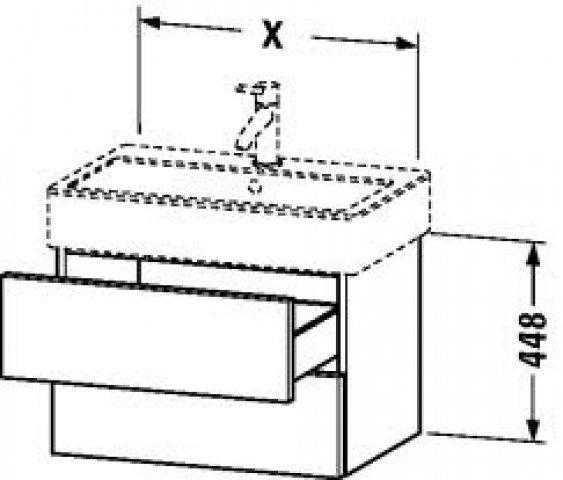 duravit wannenanker preisvergleich die besten angebote. Black Bedroom Furniture Sets. Home Design Ideas