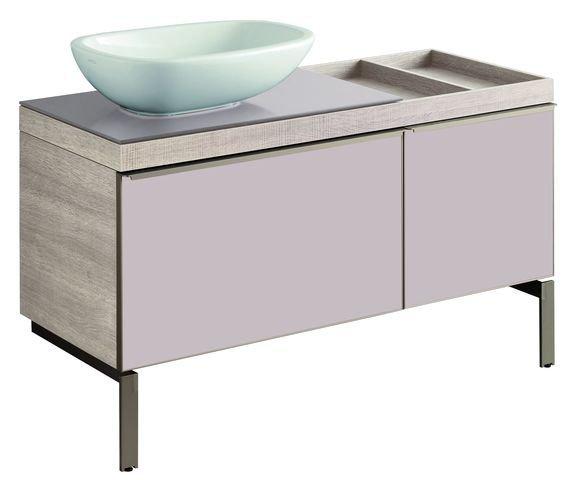keramag citterio waschtischunterschrank 835720 mit. Black Bedroom Furniture Sets. Home Design Ideas