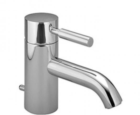 Dornbracht Dusche Tara : Dornbracht Meta 02 Einhand Waschtischbatterie GRANDE, Ausladung 130mm