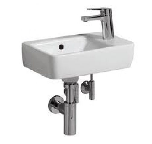 Keramag Renova Nr1 Comprimo Neu Handwaschbecken 400x250 Mm 276140